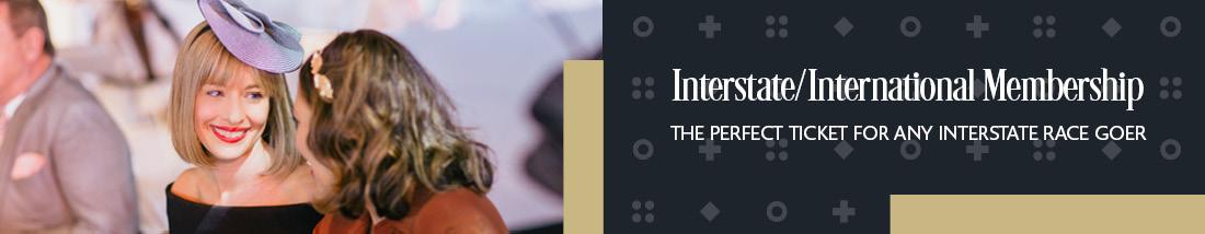 Interstate & International Membership
