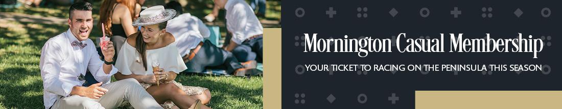 Mornington Casual Membership