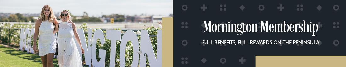 Mornington Membership