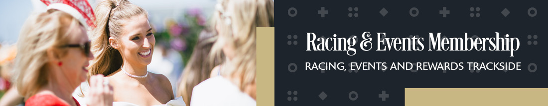 Racing & Events Membership