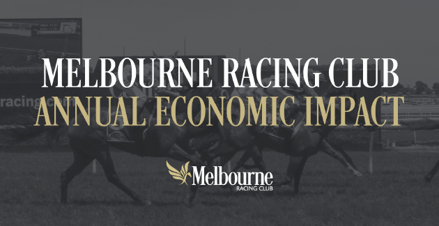 Economic Contribution of the Melbourne Racing Club